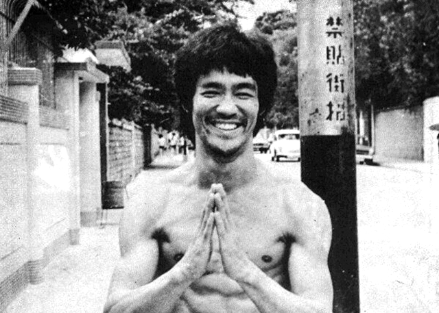Live Like Bruce Lee: 10 Amazing Strategies That Will Change Everything