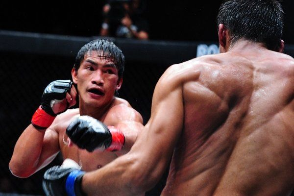 Eduard-Folayang-One-FC