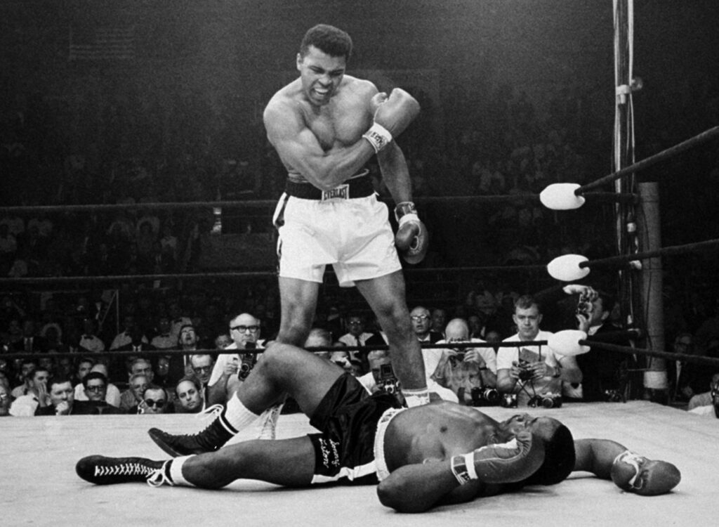 10 Extraordinary Life Lessons from Muhammad Ali