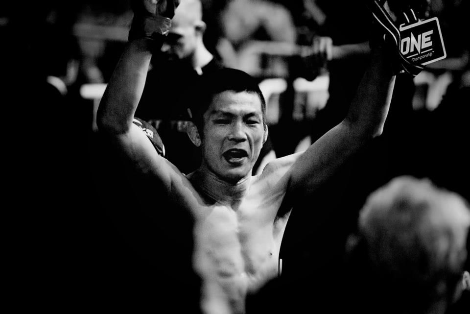 Watch: Shinya Aoki's Most Devastating Submissions (Videos)
