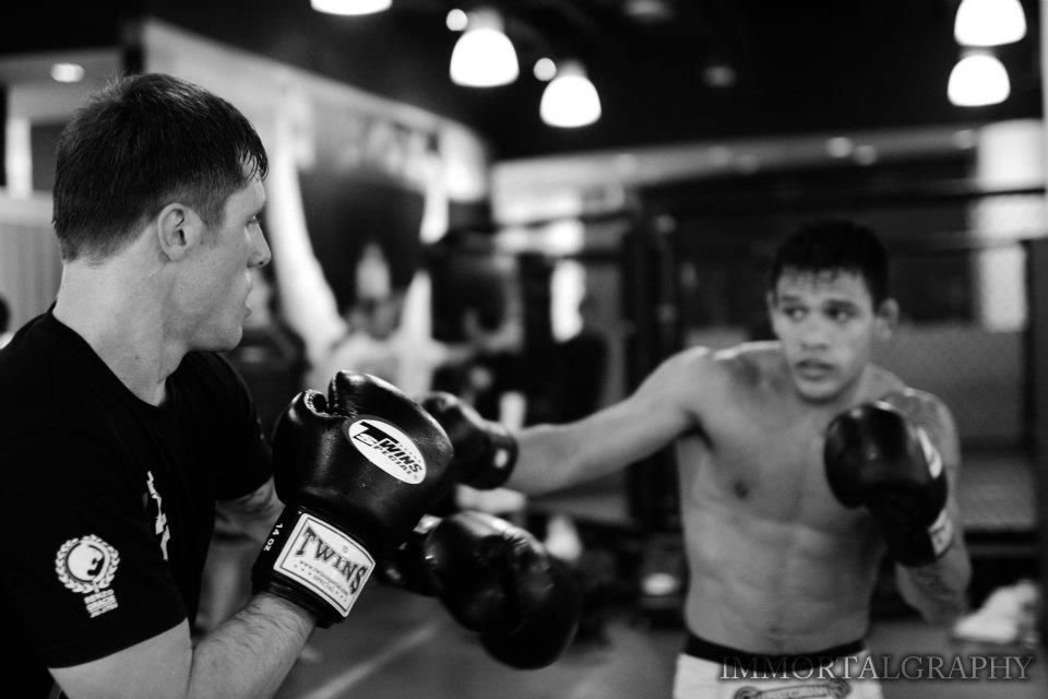 Find Out What Most MMA Fighters Dread: Here's A Hint, It's Not Fighting!