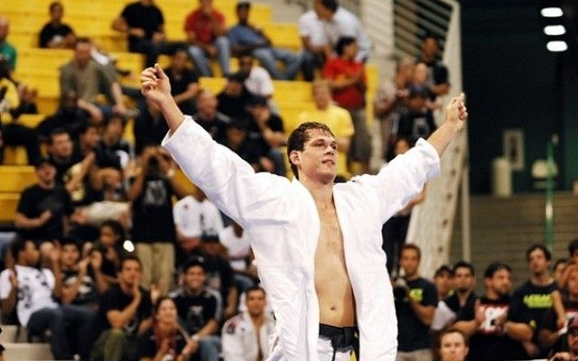 10x World Champion Roger Gracie Says Anyone Can Become A World Champion With These 5 Secrets