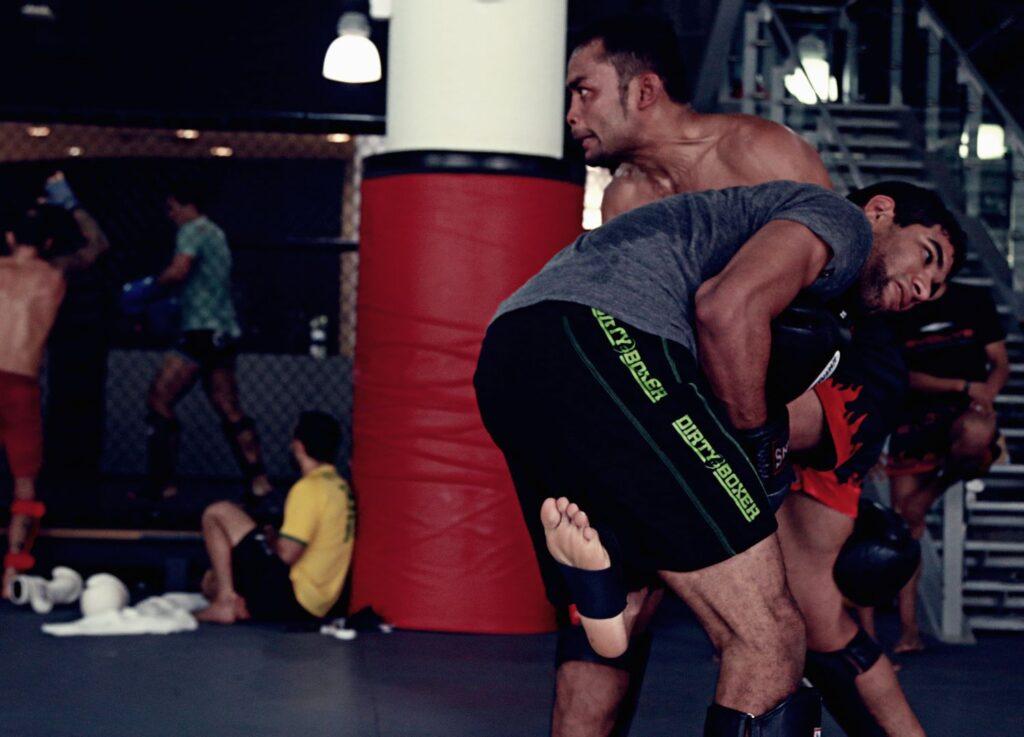 Top 5 Takedowns For Brazilian Jiu-Jitsu (Video)