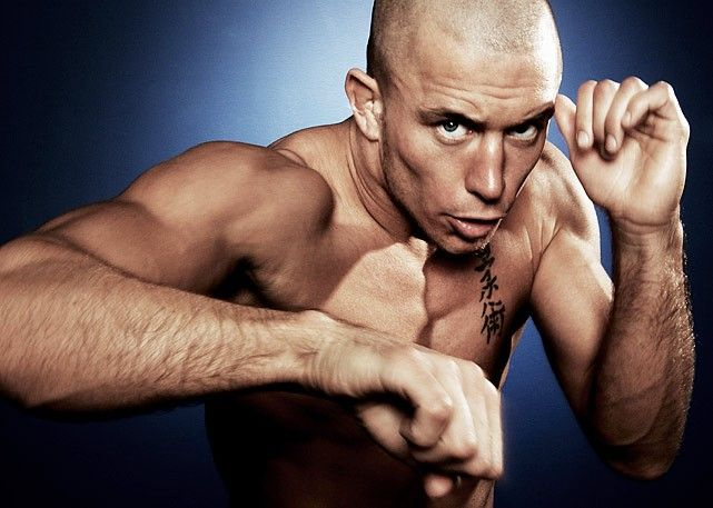 UFC Welterweight Legend GSP Coming Back?
