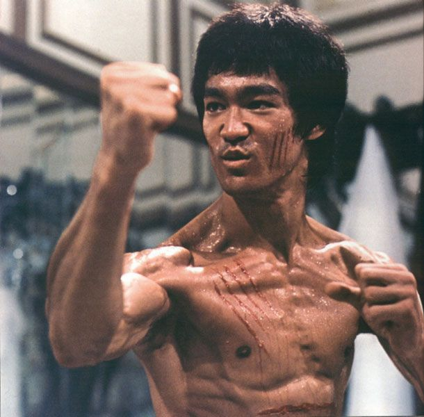 9 Reasons Why Martial Artists Are The Most Awesome People In The World