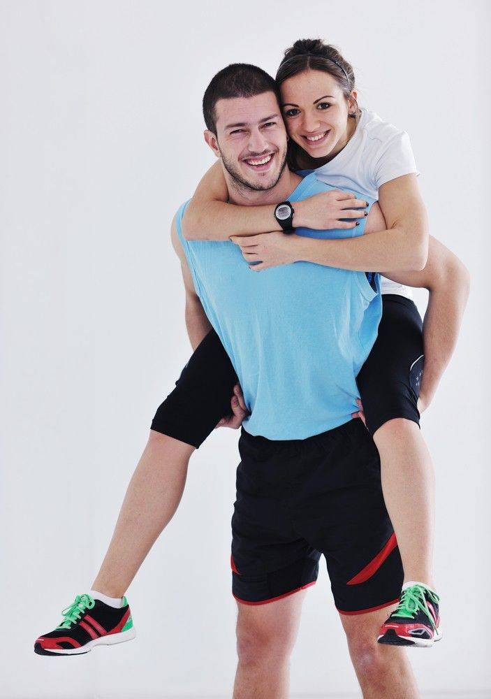 4 Ways Martial Arts Will Make You A Better Spouse