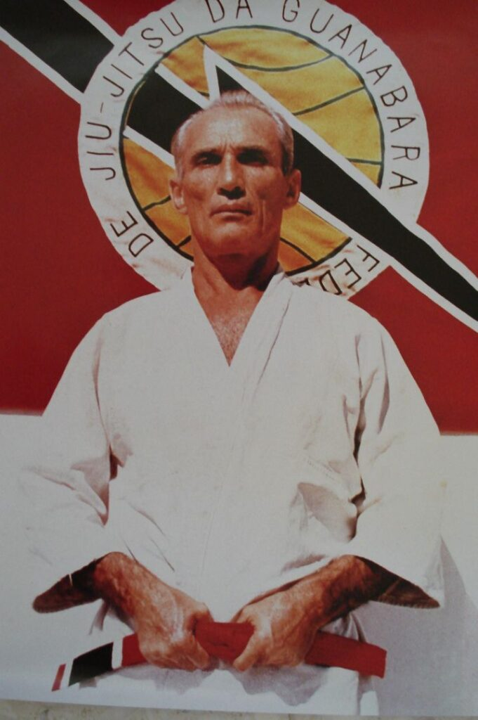 6 Inspiring Ways You Can Live Like Helio Gracie