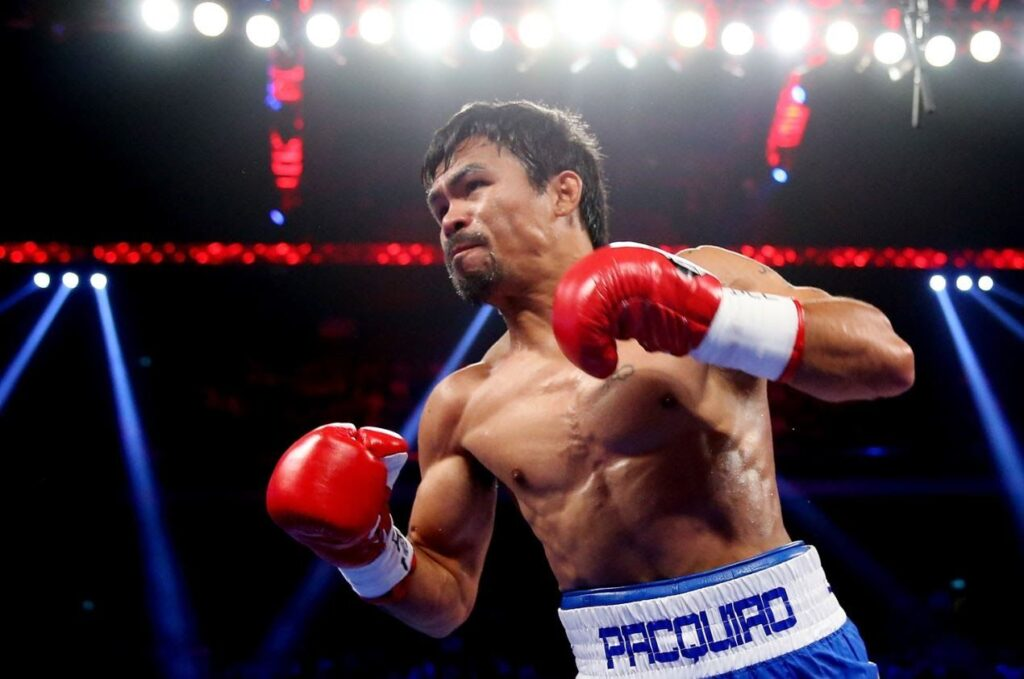 14 Things You Didn't Know About Manny Pacquiao