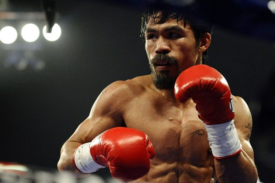 Manny Pacquiao's Favorite Exercises for Peak Boxing Performance