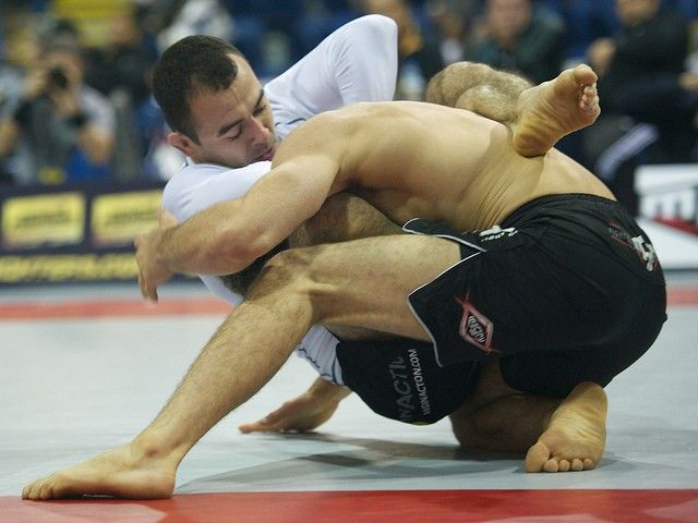 Here Are 7 Reasons Why You Should Train Both Gi And No-Gi