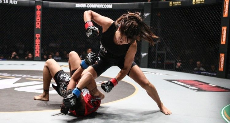 9 Reasons Why Mixed Martial Arts Is The Perfect Sport