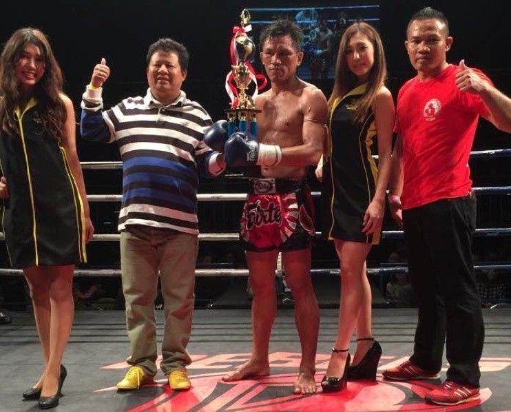 Watch: Singtongnoi Por Telakun's 4 Best Fights (Videos)