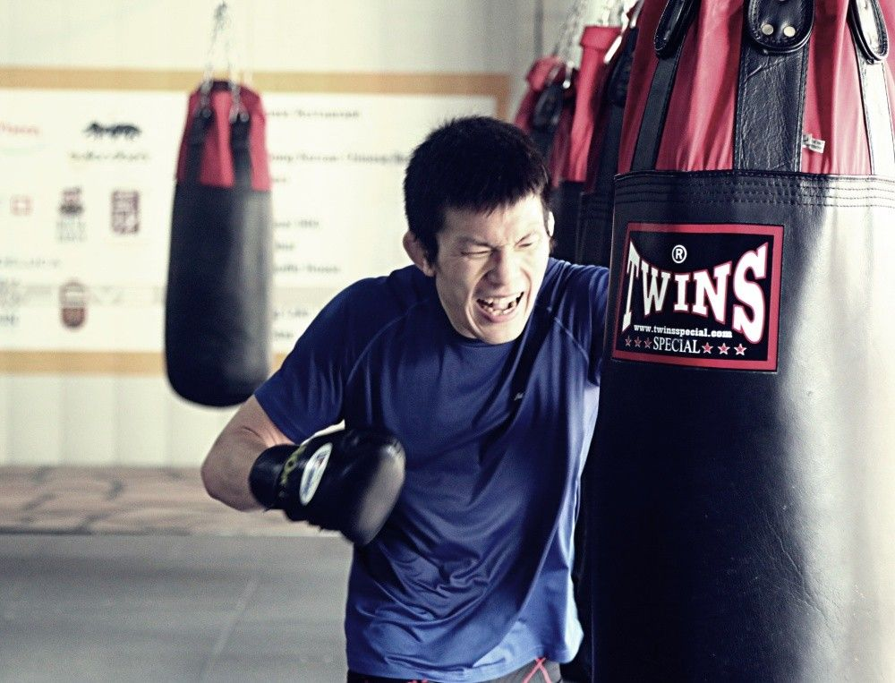 7 Things You Can Do Right Now To Get Better At Martial Arts