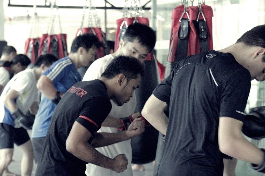 7 Critical Elements That Every Martial Artist Must Work On