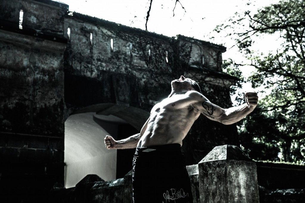 4 Simple Exercises To Boost Explosive Power For Martial Arts