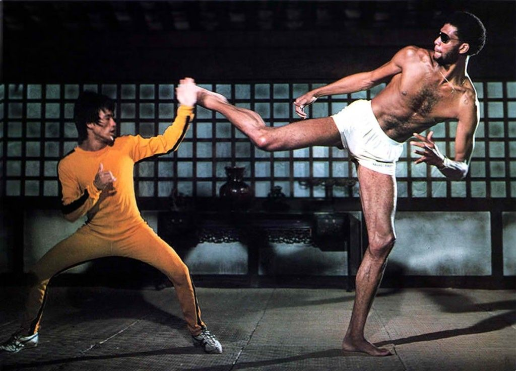 4 Reasons Why Bruce Lee Is The Most Inspirational Martial Artist