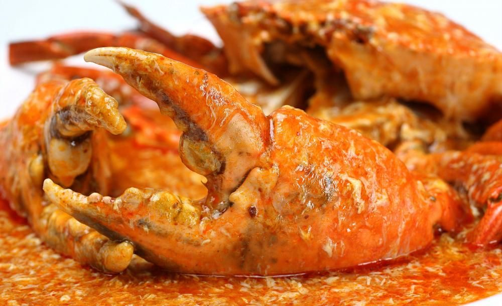 15 Authentic Singapore Chilli Crabs You Need To Taste (And Where To Do ...