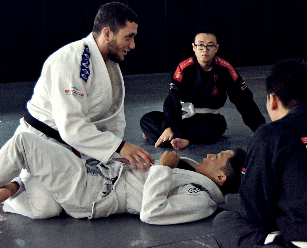 6 Exercises For Stronger BJJ Grips