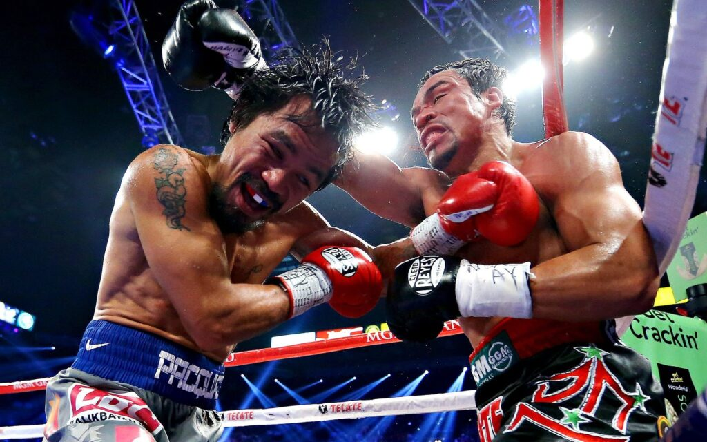 WATCH: 7 Of The Biggest Rivalries In Boxing (Videos)