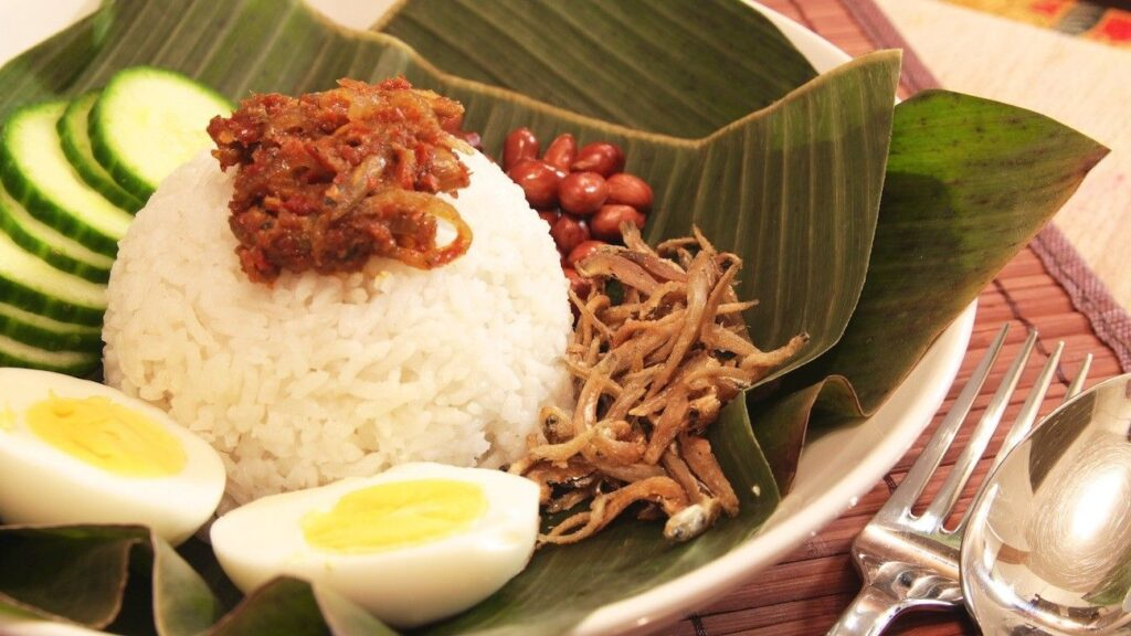 7 Of The Most Singaporean Breakfast Foods