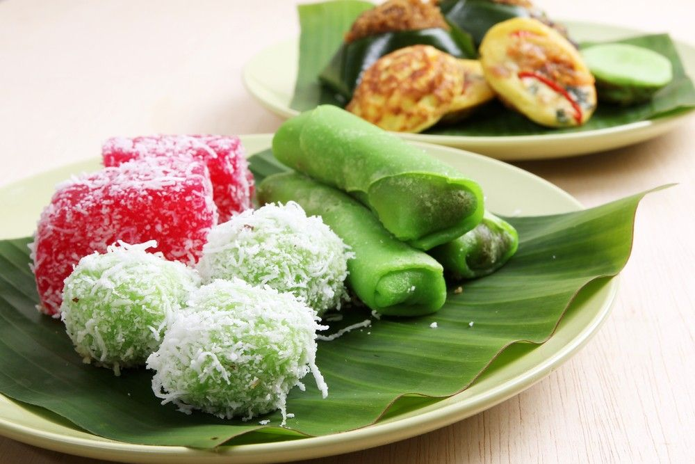 7 Singaporean Desserts You'll Absolutely Love