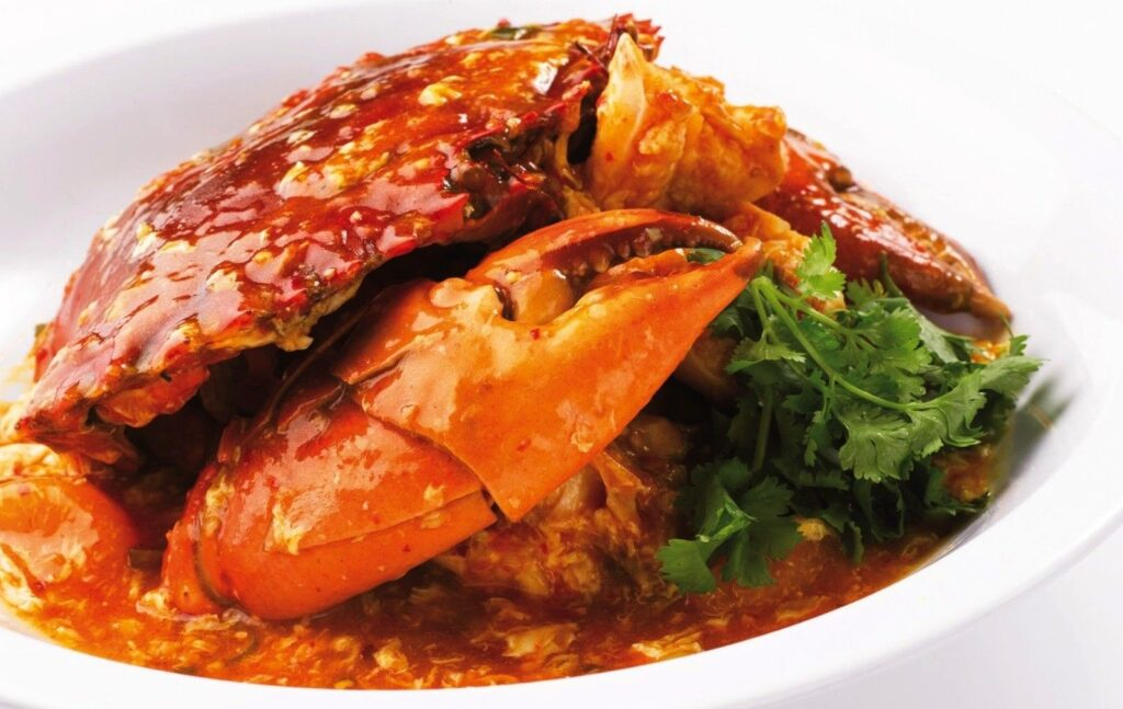 5 Best Chilli Crab Restaurants In Singapore