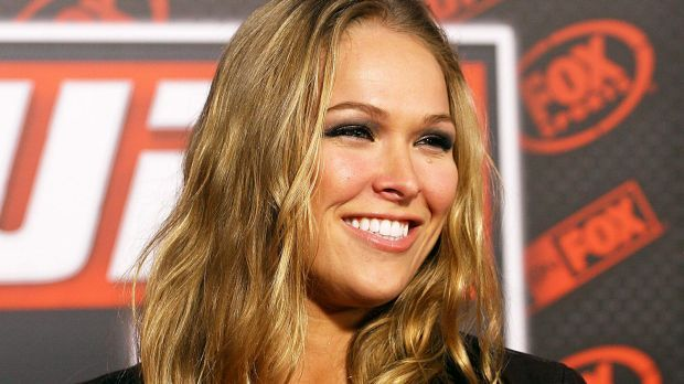 7 Tips to Date An Alpha-Female Like Ronda Rousey