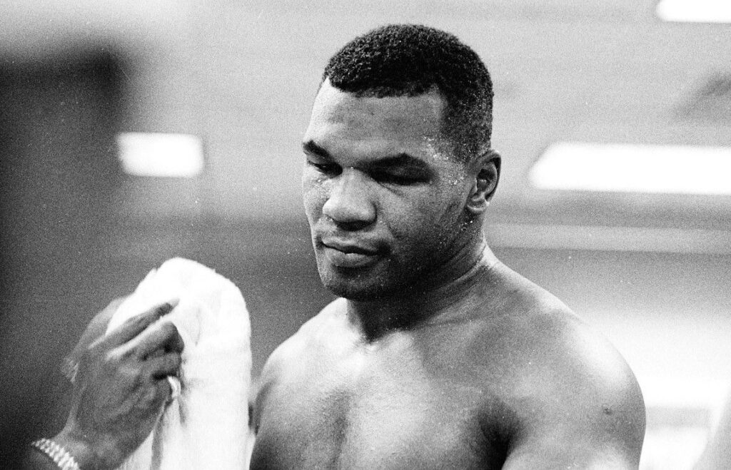 An Inside Look At WBC, WBA, and IBF Boxing Heavyweight World Champion Mike Tyson's Training Routine