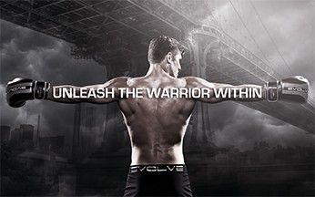 Evolve Fight Store