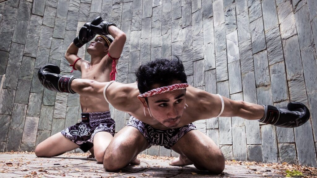 The History And Origins Of Muay Thai
