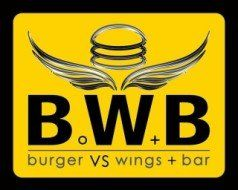 BWB| burger VS wings + bar