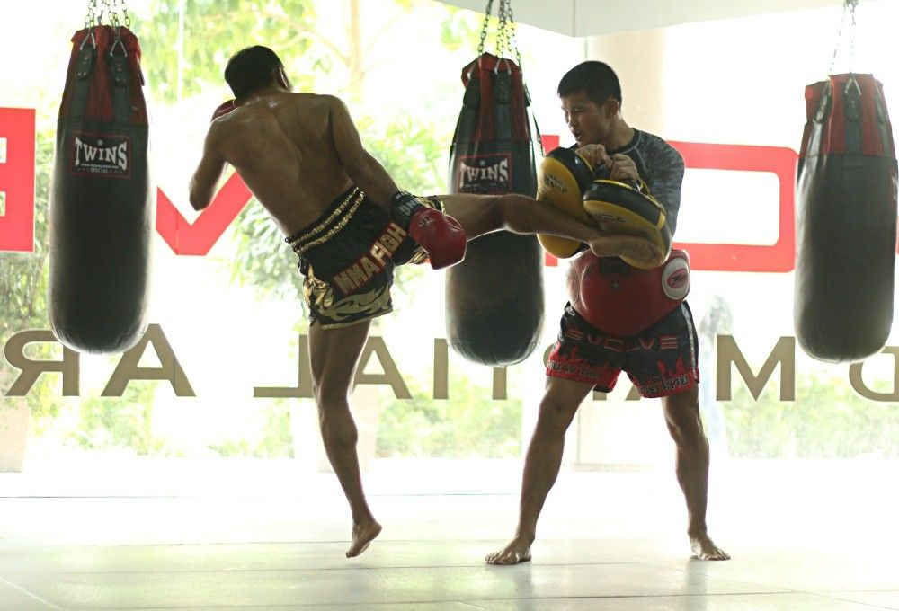 When You Start Training Martial Arts, These 11 Things Will Happen