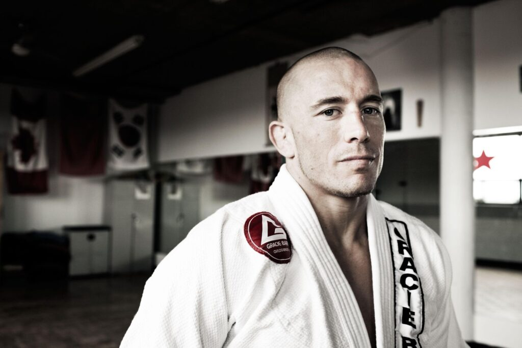 7 Tips To Date An Alpha Male Martial Artist