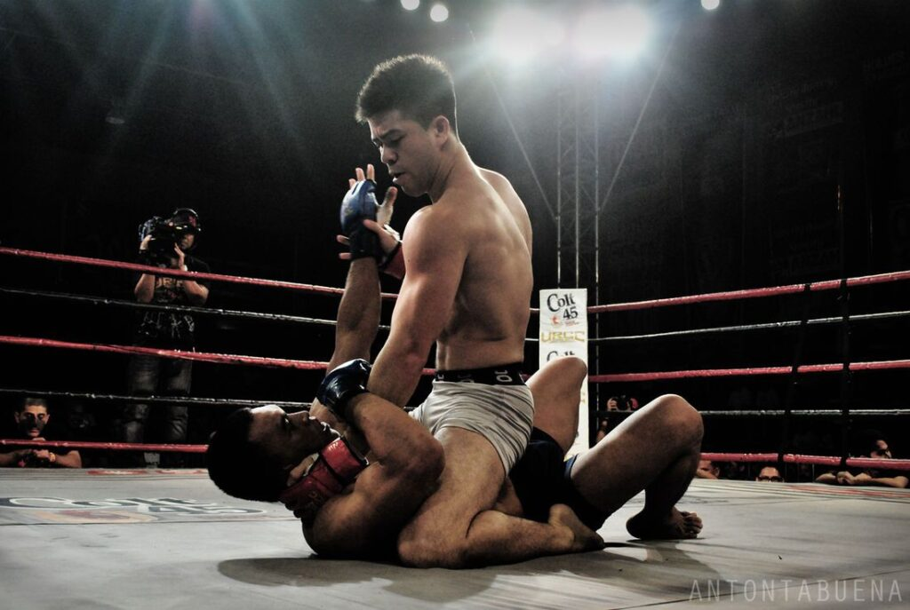 mark striegl urcc 21