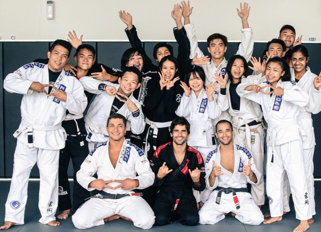 6 Basic BJJ Concepts Every Martial Artist Should Know