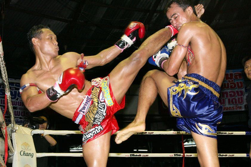 WATCH: 5 Of Saenchai's Best Fights (Videos)
