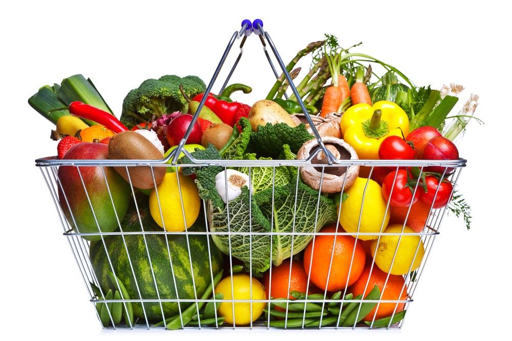 7 Healthy Grocery Shopping Hacks