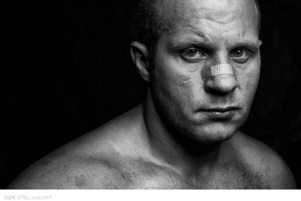 WATCH: 5 Reasons Why Fedor Emelianenko Is The Greatest Heavyweight In MMA History (Videos)