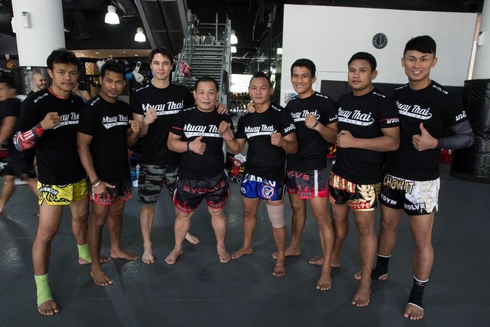 Muay Thai World Champions