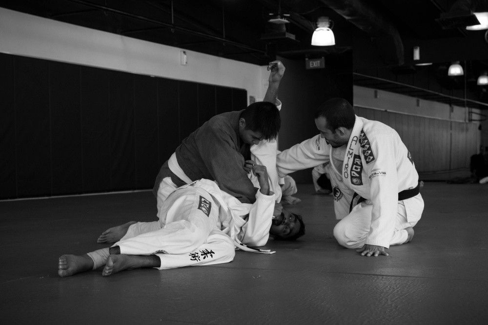 BJJ World Championship Silver Medalist and ONE Superstar Almiro Barros has been training BJJ ever since he was 14 years old.