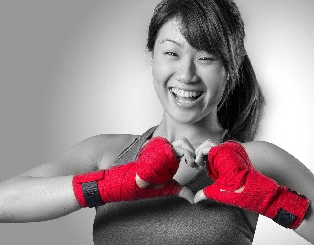 10 Awesome Benefits Of Martial Arts That Will Completely Transform Your Life!