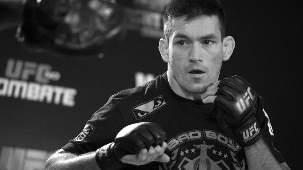 UFC Welterweight Star and BJJ World Champion Demian Maia is considered to be one of the best grapplers in the UFC.