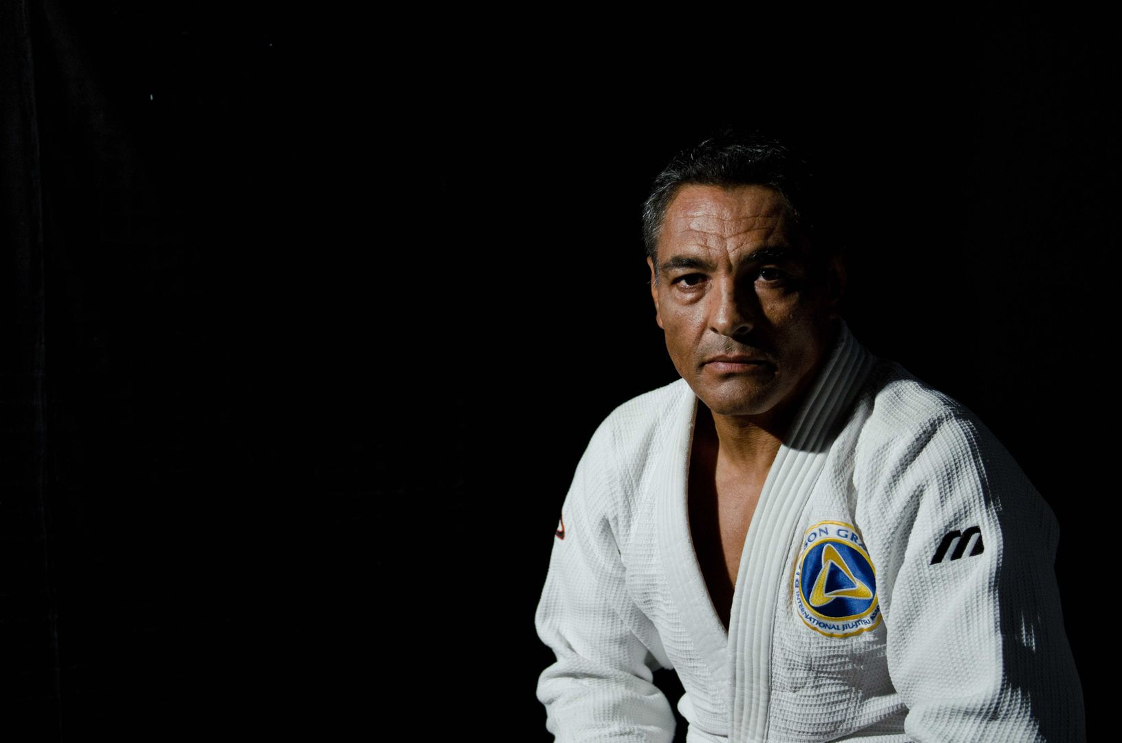 Pictures of Rickson Gracie - #rock-cafe