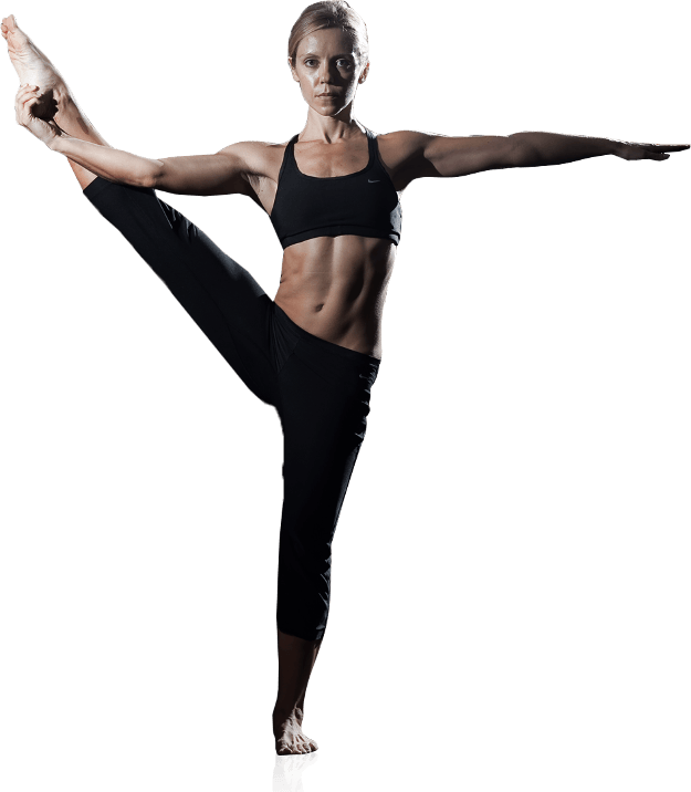 Yoga for MMA