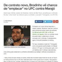 Globo Esporte – Jun'15