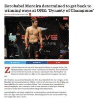 MMA Mania – Jun'15
