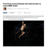 Yahoo! Sports – May '15