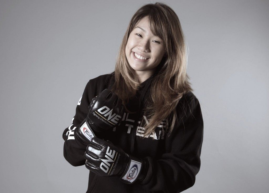 The Amazing Life Story of 19 Year Old Martial Arts Prodigy Angela Lee