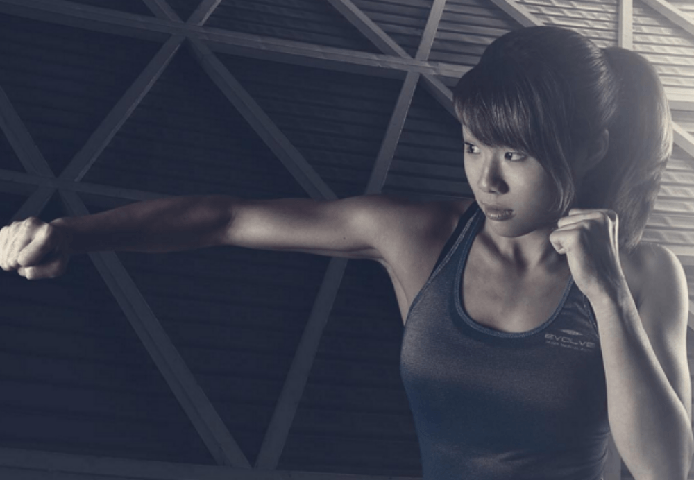 7 Rules of Healthy Eating With ONE World Champion Angela Lee