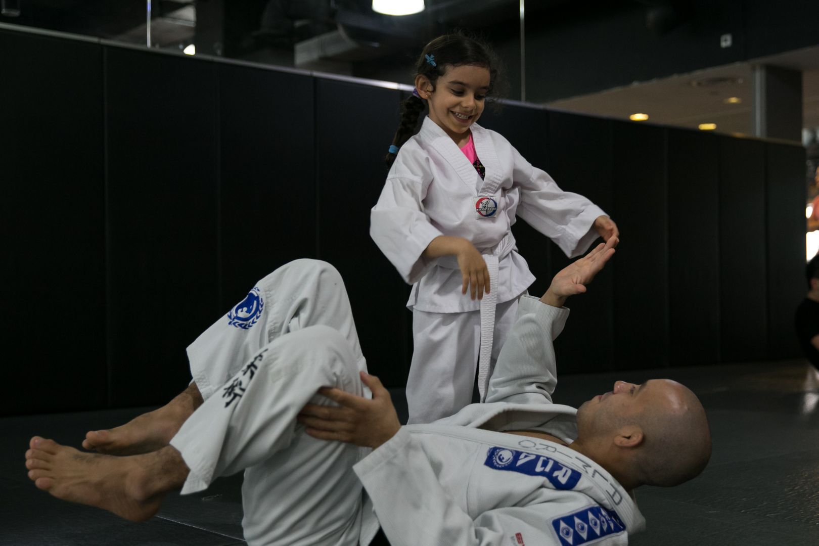 Evolve Brazilian Jiu-Jitsu (BJJ) professors are authentic Brazilian Jiu-Jitsu World Champions from Brazil.